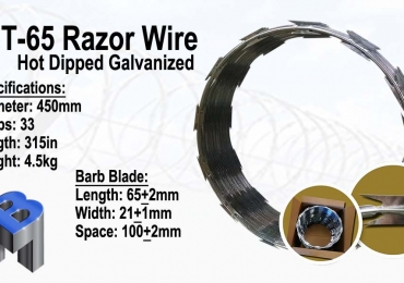 Best razor wire in los angeles