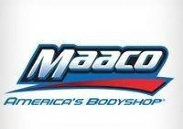 Maaco Collision Repair & Auto Painting – Riverside CA