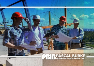 General liability for constructors and construction business| Pascal Burke Insurance brokerage Inc.