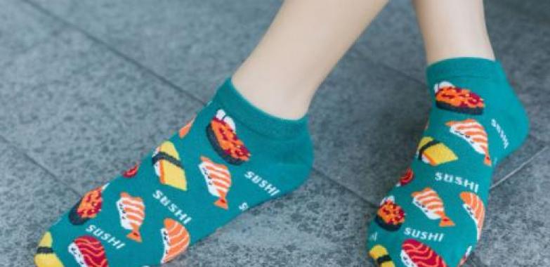 Buy Japanese Funky Crew Socks Online – Novmtl