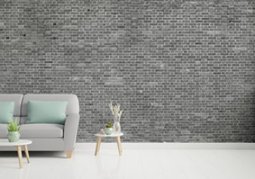 Peel and Stick Brick Wallpaper | 3D Brick Wallpaper | Brick Wallpaper