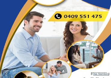 Opt for Reliable Couple Counselling Services in Carina