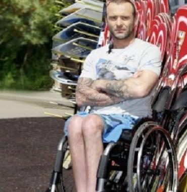 Lightweight Wheelchair   Wheelchair Accessories   Wheelchair Price – Ottobock India