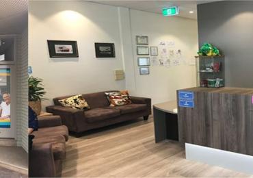 Dentist in Singleton – MS Dental Clinic Singleton