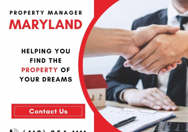 Looking for Best Property Management in Maryland