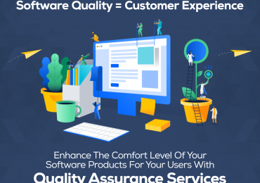 Best Software Testing Company | AMQA Experts