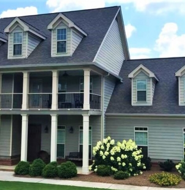 Residential Roofing Contractors in Georgia