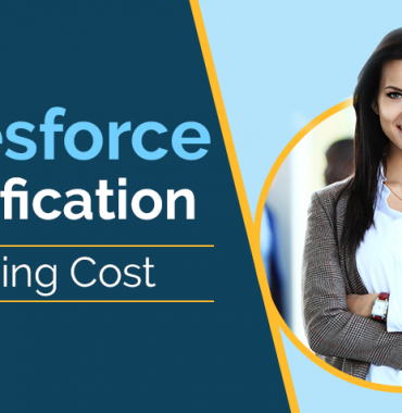 Learn Advanced Salesforce Course & Save Substantially on Self-Paced Videos