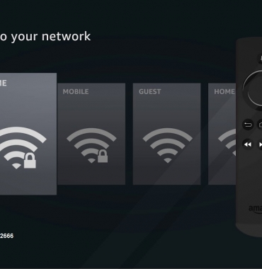 How to Fix: Fire Stick Not Connecting To WiFi
