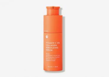 Allies of skin  Vitamin C 35% Collagen Rebuilding  Serum