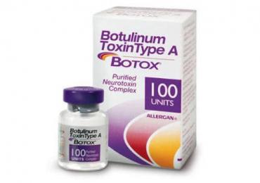 Botox Cosmetic 100 Units