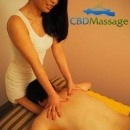 sydney cbd asian massage