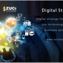 Digital Strategy | Retail Data Analytics | E-commerce Platforms | Zuci Systems