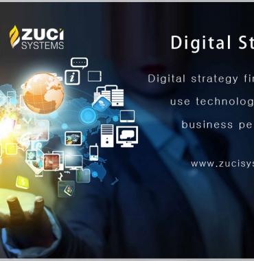 Digital Strategy | Retail Data Analytics | E-commerce Platforms | Zuci Systems