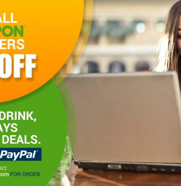 GROUPON VOUCHERS SELL ALMOST FOR FREE