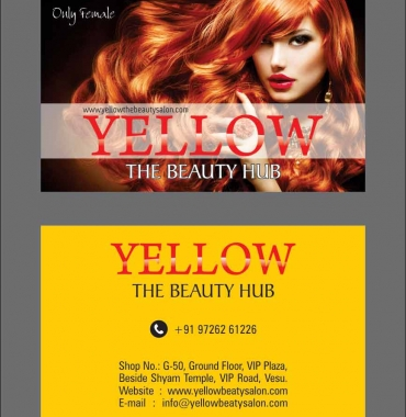 Professional beauty parlour course – Beauty Institute in Surat
