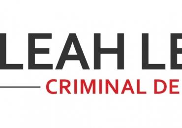 Leah Legal Criminal Defense