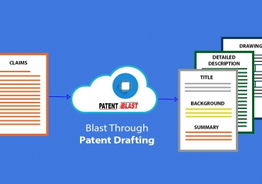 Automated Patent Drafting