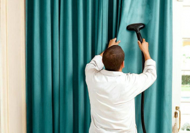 Blinds Cleaning Sydney | Curtain Cleaning Sydney