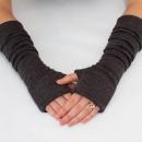 Fingerless Glove Pattern