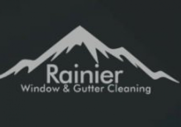 Rainier Gutter Cleaning Tacoma