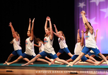 Dance Center Studio for Everyone | Virtuous Dance Center