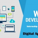 Website Developers Required in Digital Applications Khanewal
