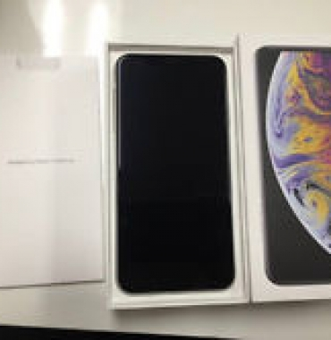 For Sale Brand New Apple iPhone XS Max