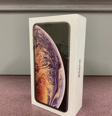 APPLE iPHONE XS MAX UNLOCKED 64GB 256GB 512GB BRAND NEW